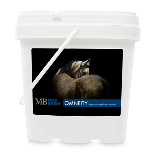 Omneity Equine Mineral & Vitamin Supplement