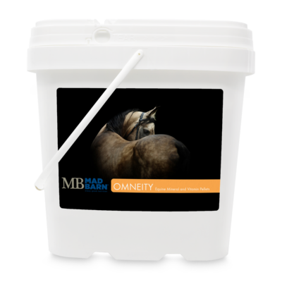 Omneity P Equine Mineral & Vitamin Pellets