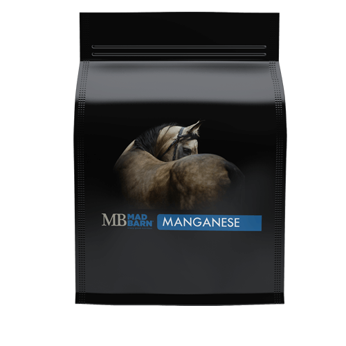 Manganese Powder for Horses